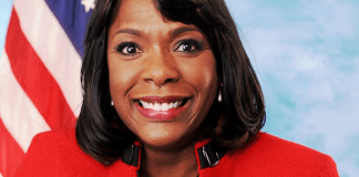 US Rep Terri Sewell opinion
