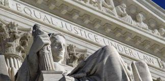 United States Supreme Court SCOTUS