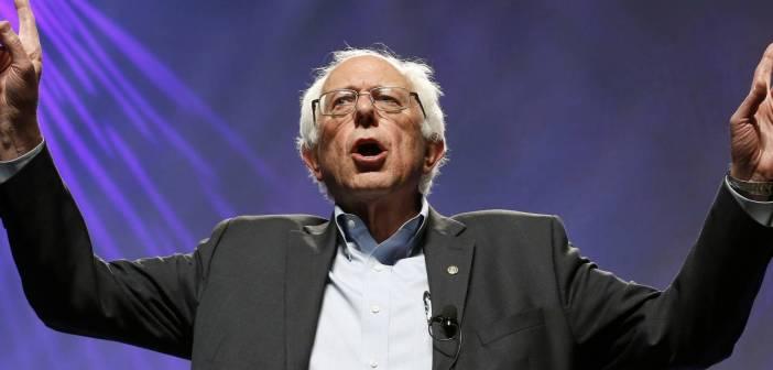 Bernie Sanders 7