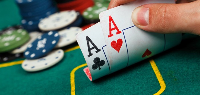 Gambling gaming casino