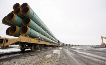 Keystone XL pipeline