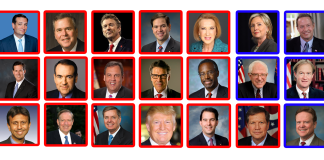 2016 Presidential Primary Brief_2 Aug Update