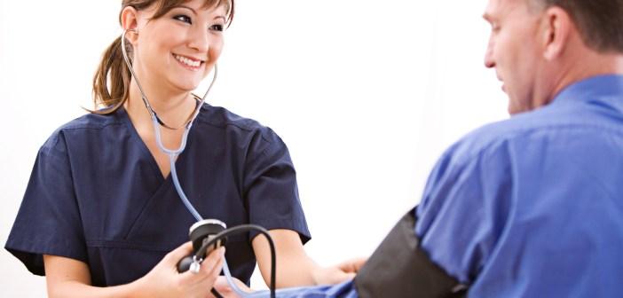 Nurse_patient healthcare doctor hospital