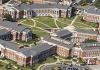 University of Alabama campus