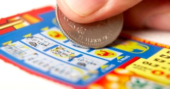 Lottery bill heads to key  House vote