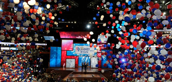 2012 Republican National Convetion