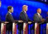 3rd GOP debate in 2015 on CNBC