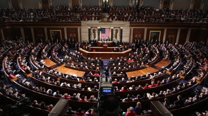 Full Congress
