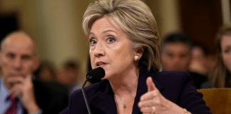 Hillary Clinton Benghazi