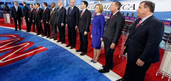 Republican Debate 2015