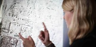 Sarah Parcak TED Talk archaelogist