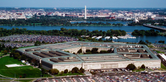 The Pentagon_Department of Defense