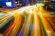 highway road