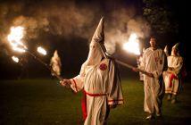 KKK Ku Klux Klan
