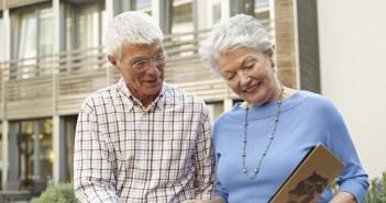 pensions retirement seniors