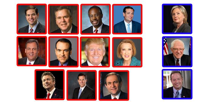 2016 Presidential Primary Brief_4 Jan 2016