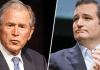 Ted Cruz George W Bush