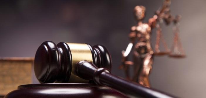 court gavel justice