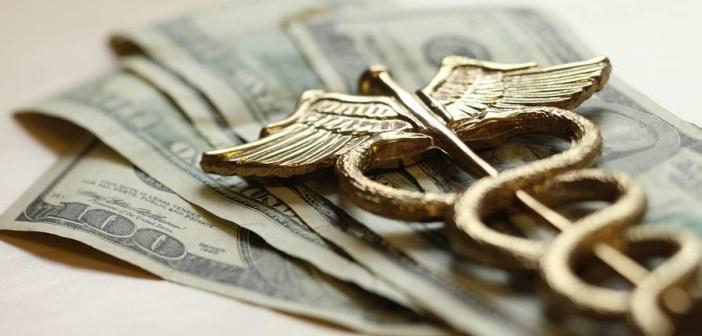 health care funding_money