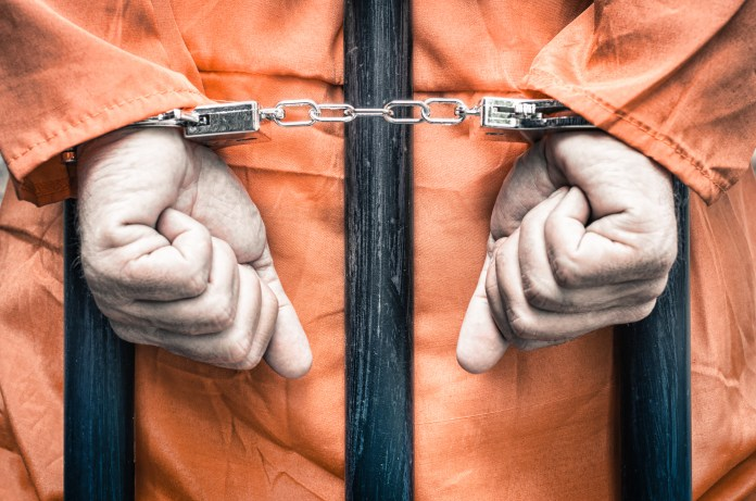 prison jail prisoner