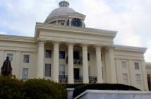 Alabama State Capitol