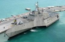 Navy USS Independence_Littoral Combat Ship