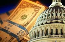 Capitol Hill_Congress_budget_money