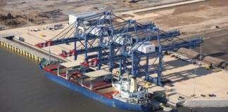 Pinto Island Terminal_Alabama State Port