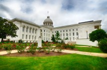State Capitol of Alabama