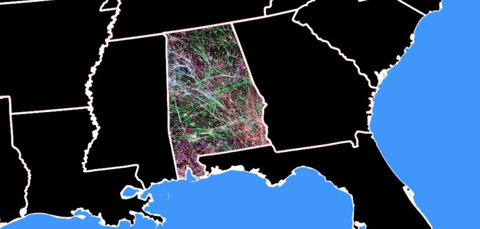 Alabama broadband internet connectivity