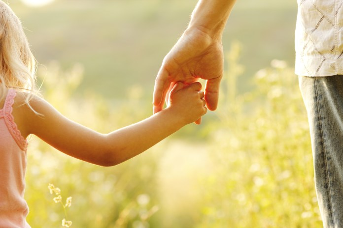child parent custody