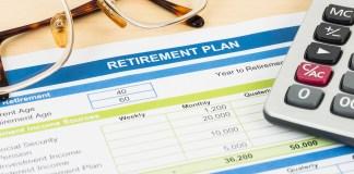 seniors retirement plan