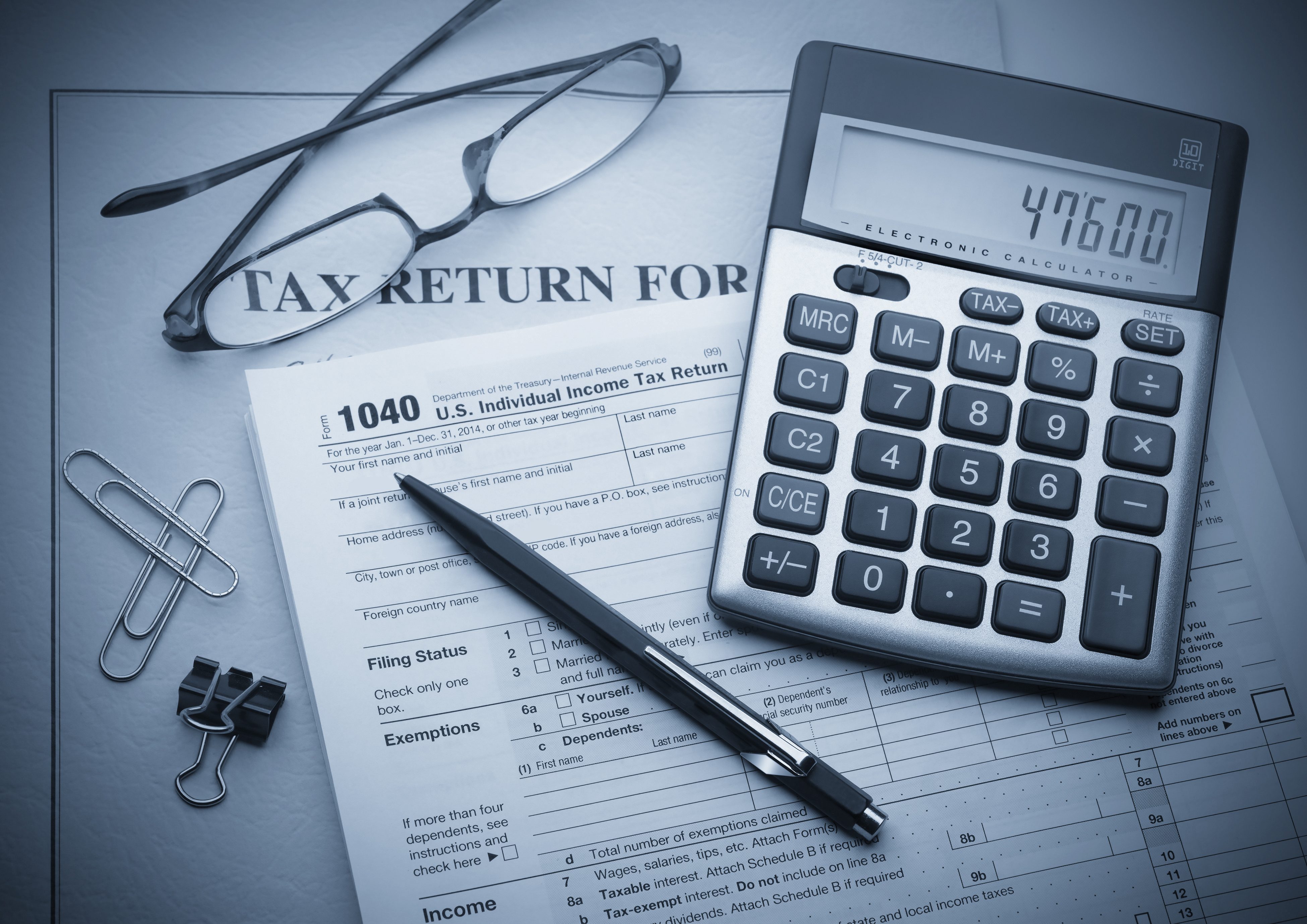 Alabama Department Of Revenue Provides Extra Security For Tax Returns