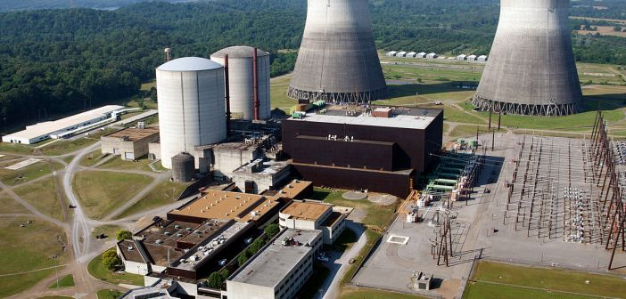 Bellefonte Nuclear Plant