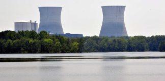 Bellefonte nuclear power plant