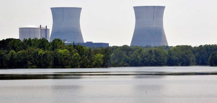 Bellefonte nuclear power plant