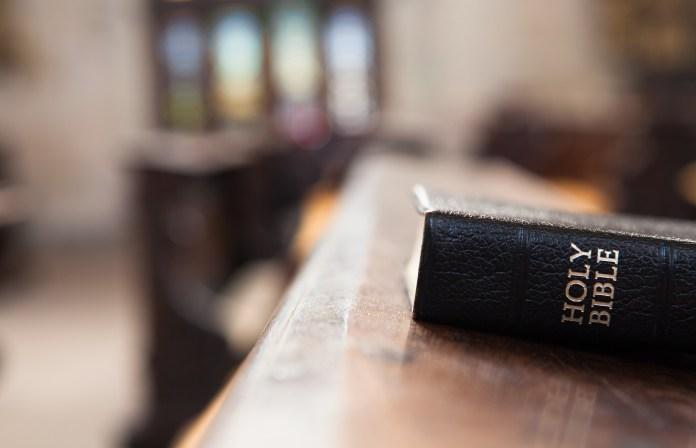 Holy Bible_Church