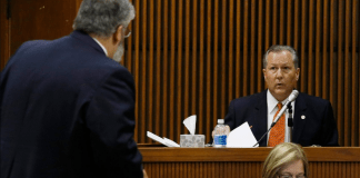 Mike Hubbard trial