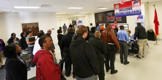 Montgomery job fair
