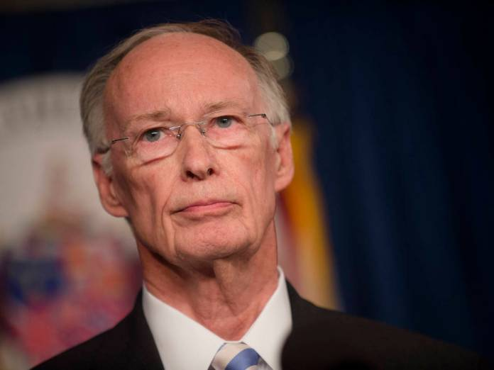 Gov. Robert Bentley Affair Press Conference 117