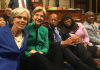Terri Sewell house floor sit-in