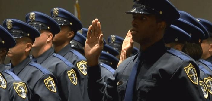 Birmingham Police Department Alabama