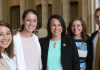 Roby DC Summer Interns 2016