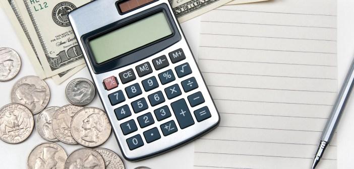 money calculator math