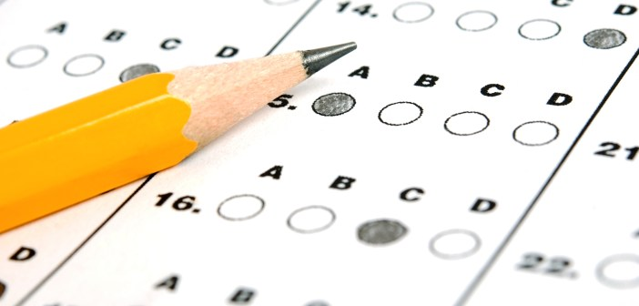 students standarized tests ACT SAT