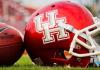 University of Houston football