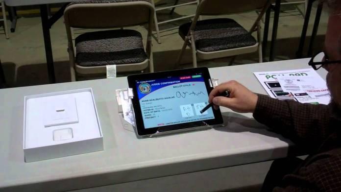 poll-pad-ipad-voting