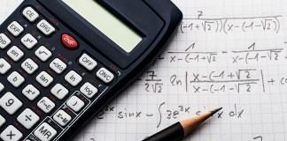 calculator-math