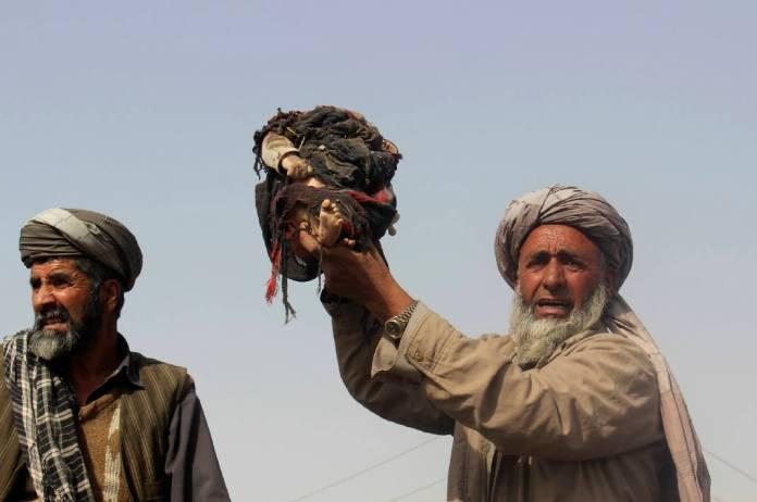afghanistan-war