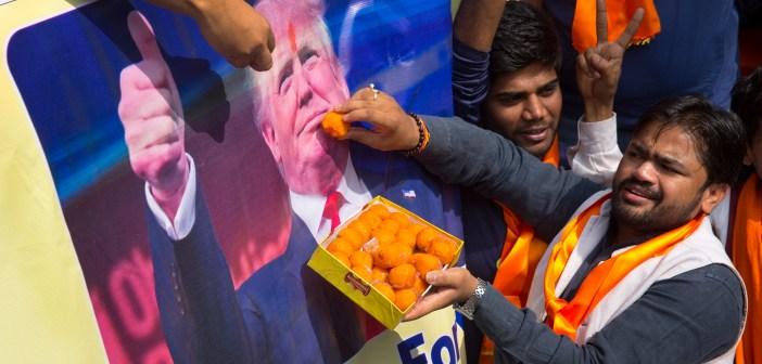 India 2016 US Election